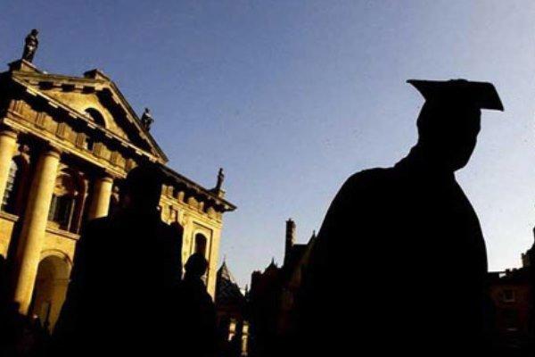 اسامی۱۳۶ موسسه معتبر اعزام دانشجو به خارج اعلام شد.