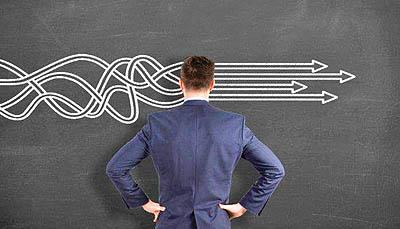 روشهای کاربردی برای عملیکردن تفکر استراتژیک
