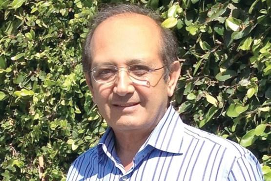 با دکتر بهرخ خوشنویس، استاد مهندسی صنایع دانشگاه کالیفرنیای جنوبی: آشیانه در ماه، کاشانه در زمین