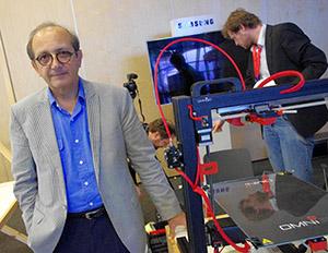 توسط فارغ التحصیل مهندسی صنایع شریف و عضو هیئت علمی دانشگاه کالیفرنیای جنوبی ارائه شد: فناوری ساخت 24 ساعته یک خانه با فناوری چاپگر سهبعدی