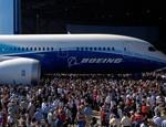 کلیپ/ فرآیند تولید هواپیمای بوئینگ