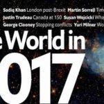 آینده صنایع جهان در سال ۲۰۱۷ به روایت اکونومیست