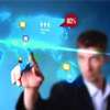دادهکاوي در شبکههاي اجتماعي و جایگاه ویژه آن در چرخه های هوش تجاری (BI)/ محمدحسین کردونی