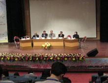 گزارش تصویری نهمین کنفرانس بین المللی مهندسی صنایع / دانشگاه خواجه نصیر