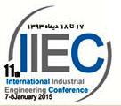 مهلت ارسال مقالات کامل به یازدهمین کنفرانس بین المللی مهندسی صنایع تا ۱۰آبان ماه تمدید گردید.