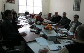 در اولین جلسه هیات مدیره دوره هشتم انجمن مهندسی صنایع ایران، رییس، نایب رییس و دبیر این انجمن انتخاب شدند.
