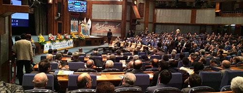 ۵۰۰ غول اقتصاد ایران را بشناسید.