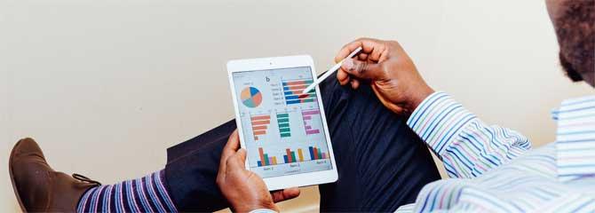 رشد سرمایهگذاری جهانی در صنعت IT