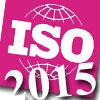 استاندارد ایزو 9001 ویرایش 2015
