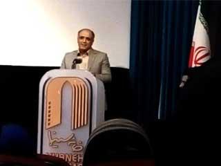 کلیپ: بخشی از سخنان دکتر اکبری جوکار در خانه سینما در خصوص کاربردهای مهندسی صنایع در صنعت سینما