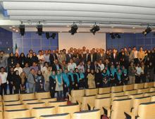 گزارش تصویری ششمین کنفرانس بین المللی انجمن ایرانی تحقیق در عملیات