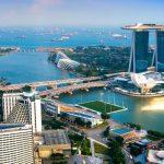 الگوی شرقی رونق کسبوکار: سنگاپور+قطر+هندوستان