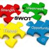 گزینش استراتژی ها در تناسب با موقعیت های ماتریس SWOT / حسین عبدی