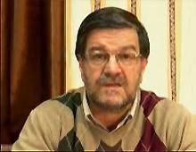 کلیپ ویدیویی سخنان دکتر محمد حسین فاضل زرندی در خصوص شاخه مهندسی سیستم